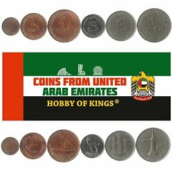 Middle Eastern Countries And Numismatic Periods   Collectible Coin Sets