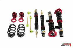 Meisterr Gt1 Coilovers For Seat Leon Mk2 1p 05-12