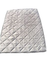 Sleep Number 4000 Model By Select Comfort Queen Mattress Cover Only Top And Bottom