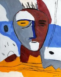 Maria Teresa Viecco, Untitled 3, Mixed Media On Paper, Signed And Dated