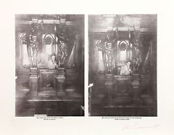 Les Levine, But Finally..., Photo-etching, Signed And Numbered In Pencil