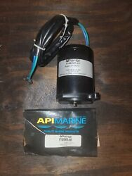 Api Marine, 2-wire Trim Motor For Mercury Outboards 175-250 Hp - Pt-486nm