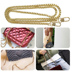 Metal Chain Strap Replacement Handle Shoulder Crossbody For Purse Bag Handbag US $11.98