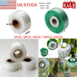 Wholesale Us Garden Tree 100/120m Self-adhesive Stretchable Grafting Tape Patch