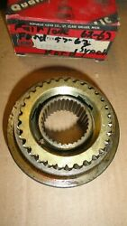 59-60 Edsel 49-62 Ford 57-62 Truck 3 Speed Trans 2nd And 3rd Gear Synchronizer