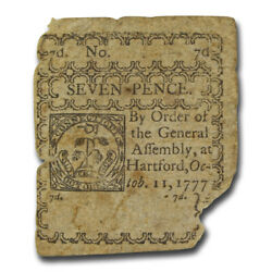 Colonial Currency Culls - Sku217588