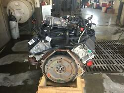 2007 Mercury Grand Marquis Engine 4.6l, Without Oil Cooler, Vin V