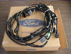 Nos Oem Ford 1993 Lincoln Mark Viii 8 Air Suspension Wiring Harness