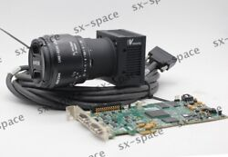 Vh-11mc C6a0 Oc-x1c0-xpd00 Fl-yfl5028 50/2.8 90day Warranty By Dhl Or Ems
