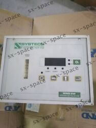 Systech Series 9500 100 Tested By Dhlor Ems