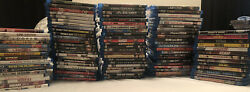 Bluray Lot Pick Your Movies 4.99 Flat Rate Shipping 3.00 Adult Movies All Genre