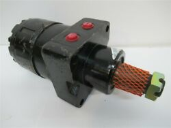 Genie / Terex 55193gt Hydraulic Motor - Fits Gs-2668rt And Gs-3268rt