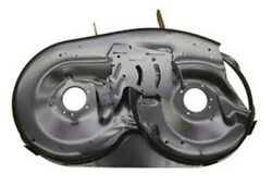 New Genuine Oem 176031 Craftsman 42-in Lawn Tractor Deck Housing Only 532176031