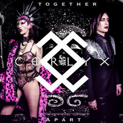 Corlyx - Together Apart [new Cd]