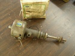 Nos Ford Reman. 1958 1964 Large Truck Distributor 292ci 1959 1960 1961 1962 1963