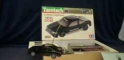 1 Of 200 Tamiya Tamtech 124 Rc Kits Indianapolis 500 Oldsmobile Pace Car Indy