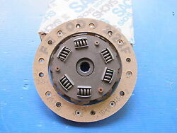 Disk Clutch/coupling Sachs For Alpine A110,r5,r5 Alpine, Rodeo, R12, R18, Fuego