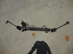 1996 Lexus Es 300 Front Steering Rack And Pinion System Assembly 121k Es300 96