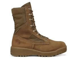 Belleville Menand039s Mojave Usmc Waterproof Combat Boot Made In The Usa 500