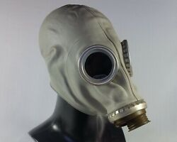 Soviet Russian Military Gp-5 Gas Mask Nbc Nuclear Biological Chemical New
