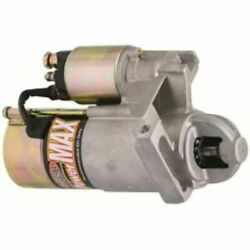 Powermasters 9202 Starter Promax Full Size Inline For Gm 1930-2000 5.3-7.5l New