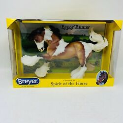 NEW Breyer Horses quot;Gypsy Vannerquot; Traditional 2013 Model No. 1497 1:9 Scale