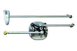 Whiteline Rear Watts Link For Ford Mustang S197 Incl Gt And Shelby Gt500 2011-14