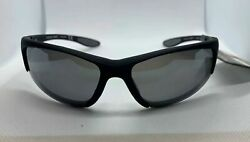 """$24.99 NWT Mens Polarized Black IRONMAN quot;STRONG"""" Sunglasses by Foster Grant $12.91"""