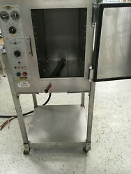 Accutemp Steam And Hold Electric Steamer S62083d1203020