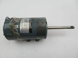 Carrier Transicold 5bpa48pbf18a 1 Hp Evaporator Blower Motor