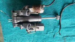 115/130hp Yamaha Outboard Tilt And Trim Two Wire Unit Assembly 1994