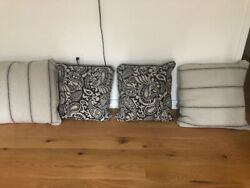 Raymour amp; Flanigan Couch Pillows