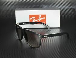 RAY BAN RB4147 601 32 Black Grey Gradient 60 mm Men#x27;s Sunglasses $94.95