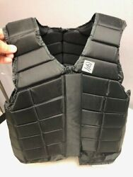 Heimer Besafe Equestrian Body Protector Level 3 Adult Size S Horse Back Riding