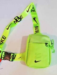 Nike Unisex Messenger Crossbody Sling Bag $28.99