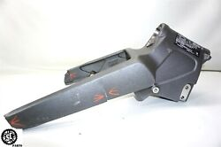 17 18 19 Indian Scout Frame Chassis Slvg Ttl