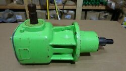 Schulte 330-7008 Right Angle Gear Box. 11.35 Ratio Cw Shulte S150 And S100 Wing