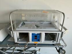 Airborne 20h Life Support Systems Infant Transport Incubator, Medical, Hospital