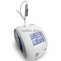 """110v 8"""" Lcd 980nm Red Blood Vessels Removal Vascular Rbs Laser Removal Machine"""
