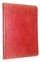 The Ryrie Study Bible 1984 New International Version Text Spanish Bonded Leather