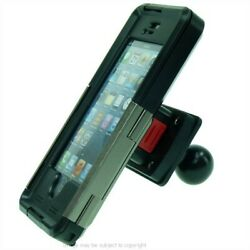 Waterproof Tigra Sport Armorguard Mount Case For Iphone 5c With 1 Ball