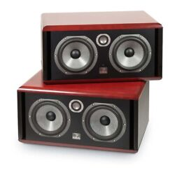 Focal Twin 6 Be - Red Pair