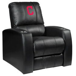 Cleveland Indians Mlb Relax Recliner