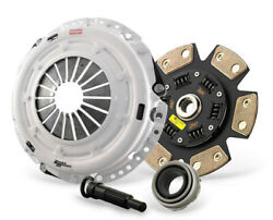 Single Disc Clutch Kits Fx400 02280-hdcl-sk For Audi A6 1995-2001 6