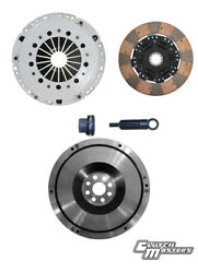 Single Disc Clutch Kits Fx400 03cm1-hdcl-sk For Bmw 325i 2001-2005 6