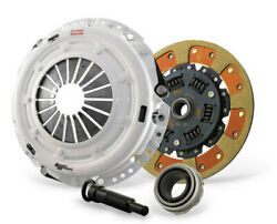 Single Disc Clutch Kits Fx300 07168-hdtz-xh For Ford Focus Svt 2002-2004 4