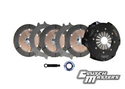 Twin Disc Clutch Kits 725 Series 08037-3d7r-x For Acura Ilx 2013-2014 4