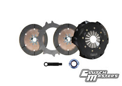 Twin Disc Clutch Kits 725 Series 08037-td7r-x For Acura Tsx 2004-2008 4