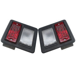Tail Light Assembly 6670284 For Bobcat S100 S130 S150 S160 S175 S185andnbsps205 S220