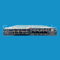 Hp Aw564a Mds 8/24c Fabric Switch 610679-001